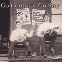 Various Artists | Go Country, Go Sing