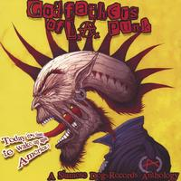 Various Artists | Godfathers Of L A Punk