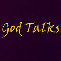 Robert R. Perkinson | God Talks