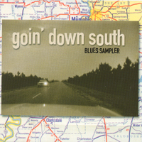 Various Artists | Goin' Down South Blues Sampler