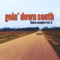 Various Artists | Goin' Down South Blues Sampler Vol. 2