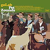goLab | Pet Zounds