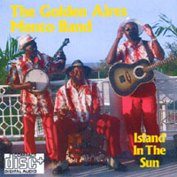 The Golden Aires Mento Band | Island in the Sun