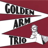 Golden Arm Trio | The Tick-Tock Club