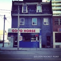 Golden Rocket Pony | Good Horse