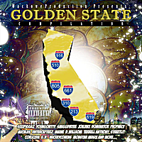 Various Artists | Golden State Compilation