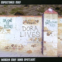 Various Artists | Supertones Surf / Modern Surf Band Spotlight