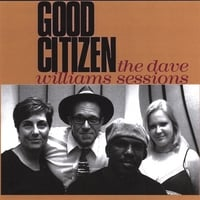 Good Citizen | The Dave Williams Sessions