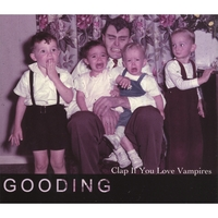 Gooding | Clap If You Love Vampires