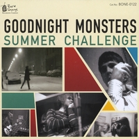 Goodnight Monsters | Summer Challenge