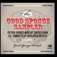 Various Artists | Good Sponge Sampler Vol. 1