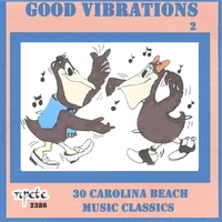 Various Artists | Good Vibrations 2 Disc One