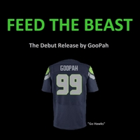 Goopah | Feed the Beast