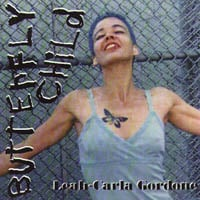 Leah-Carla Gordone | Butterfly Child