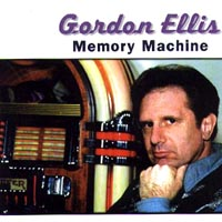 Gordon Ellis | Memory Machine