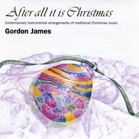 Gordon James | After all it is Christmas
