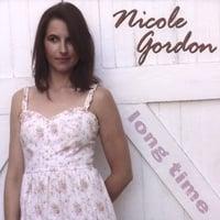 Nicole Gordon : Long Time