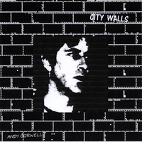 Andy Gorwell | City Walls