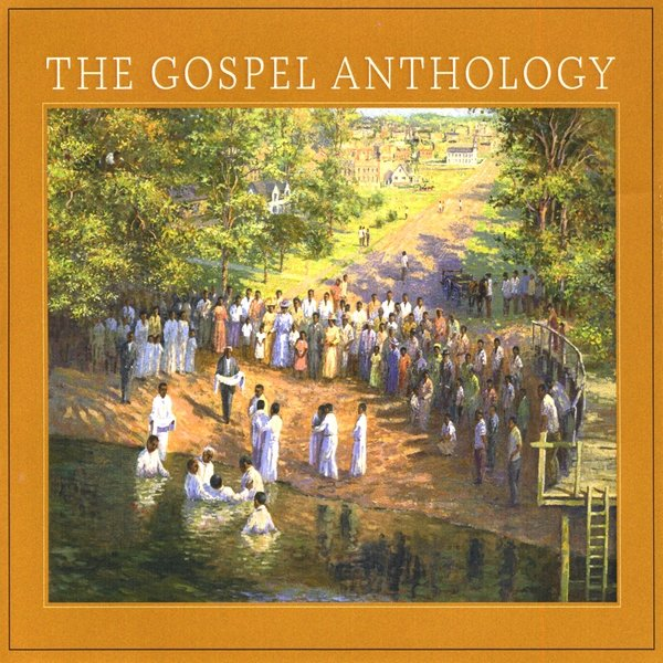 Various The Gospel Ship Baptist Hymns White Spirituals From The Southern Mountains