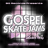 Various Artists | Gospel Skate Jams, Vol.4