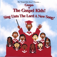 Gospo and The Gospel Kids! | Sing Unto The Lord A New Song!