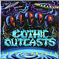 Gothic Outcasts | Sights Unseen