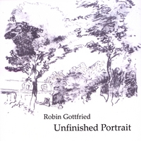 Robin Gottfried | Unfinished Portrait