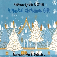 GP-101 | A Musical Christmas Gift