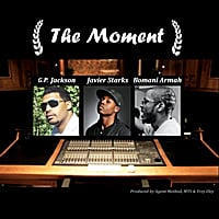 G.P. Jackson | The Moment (feat Matthew Shell, Bomani Armah, Agent Method, Trey Eley & Javier Starks)