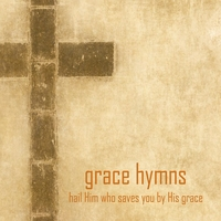 Follow Us on Grace Hymns at CD Baby