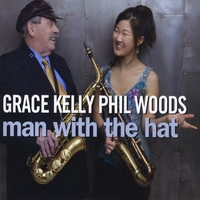 Grace Kelly | Man With the Hat
