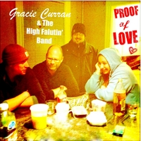Gracie Curran & the High Falutin' Band | Proof of Love