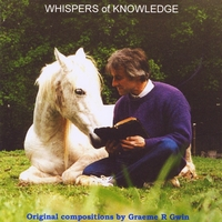 Graeme R Gwin | Whispers of Knowledge