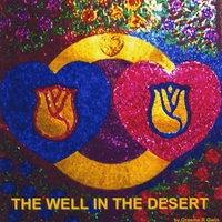 Graeme R Gwin | The Well in the Desert