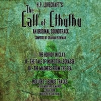 Graham Plowman | H.P. Lovecraft's the Call of Cthulhu (Original Soundtrack)