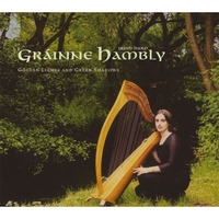 Grainne Hambly | Golden Lights and Green Shadows
