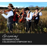 Graminy | Germinations: A Bluegrass Symphony in D