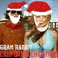 Gram Rabbit | California Christmas