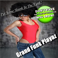 Grand Funk Playazs | Put Some Skunk in the Funk!