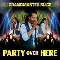 Grandmaster Slice | Party Over Here