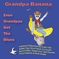 Grandpa Banana | Even Grandpas Get the Blues
