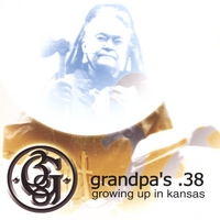 Grandpa's .38 | Growing up in Kansas