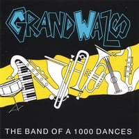 GRAND WAZOO | The Band of 1000 Dances