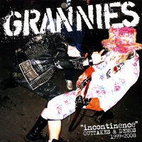 The Grannies | incontinence