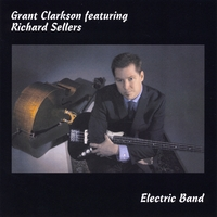 Grant Clarkson | Electric Band (feat. Richard Sellers)