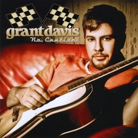 Grant Davis | No Caution