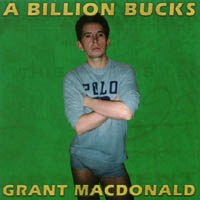 GRANT MACDONALD | A BILLION BUCKS / SOUNDTRACK
