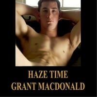 Grant Macdonald | Haze Time