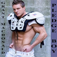 Grant Macdonald | Pledge Boy