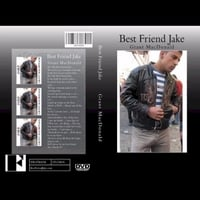Grant MACDONALD | Best Friend Jake